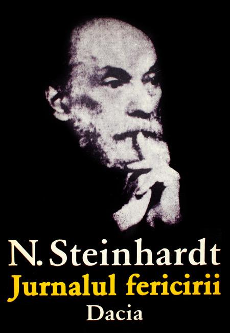 Nicolae steinhardt jurnalul fericirii