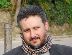 Un bugetar altfel. Ex ambasador la Vatican, actual la Chisinau, tata a 6 copii Marius Lazurca