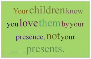 dragoste copii prezenta cadouri